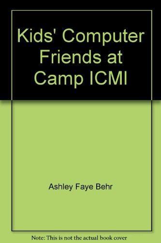 Kids' Computer Friends at Camp ICMI