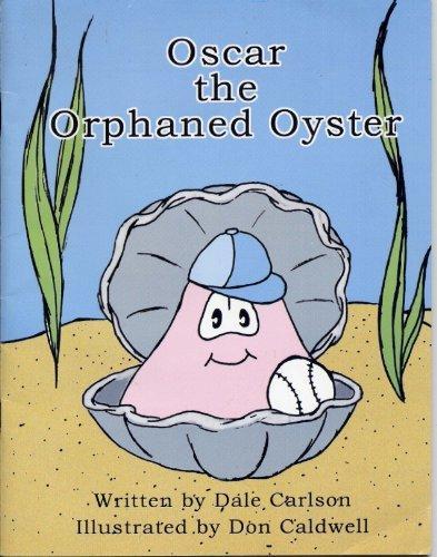 Oscar The Orphaned Oyster