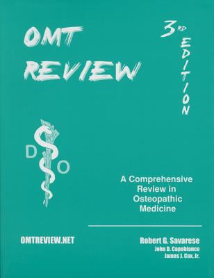 OMT Review 3rd Edition 3rd Edition   Rent 9780967009018 ...