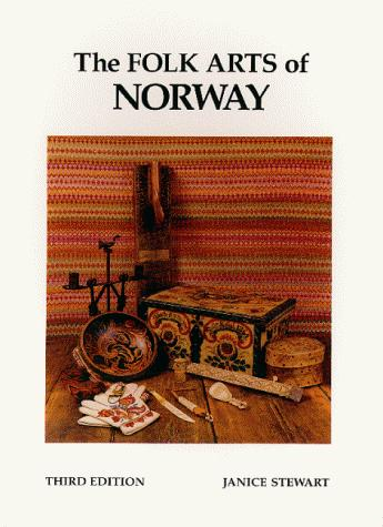 The Folk Arts of Norway