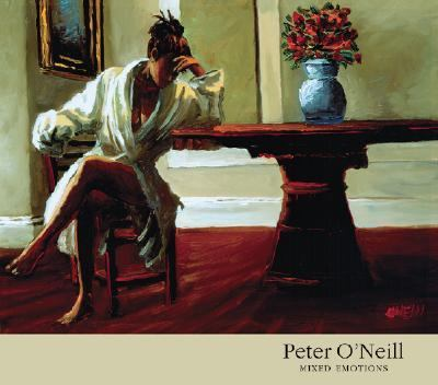 Peter O'Neill Mixed Emotions