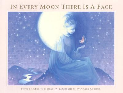 In Every Moon There Is a Face Poem