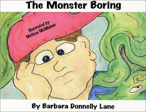 The Monster Boring