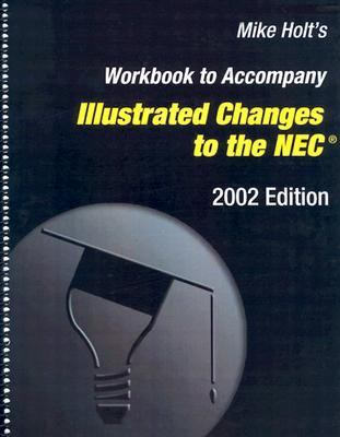 Workbook to Accompany Illustrated Changes to the NEC
