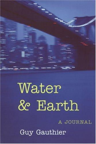 Water & Earth: A Journal (1971-76)