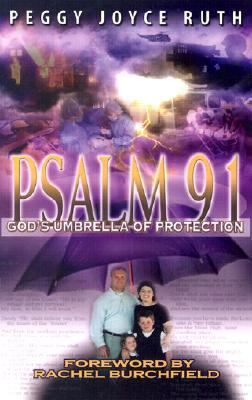 Psalm 91 God's Umbrella of Protection