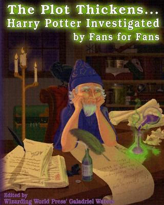 Plot Thickens... Harry Potter Investigated By Fans For Fans