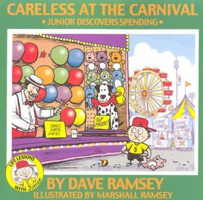 Careless At The Carnival Junior Discovers Spending