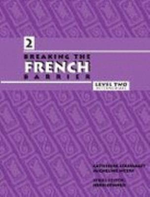 Breaking The French Barrier Level 2 Intermediate