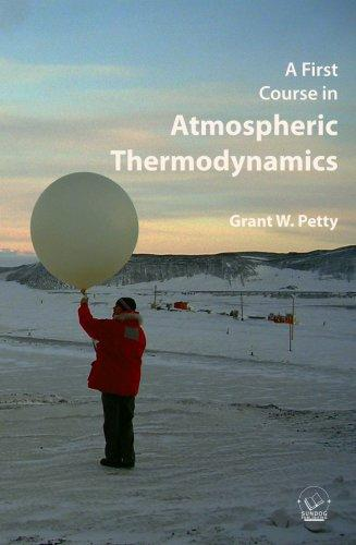 atmospheric thermodynamics The atmosphere and atmospheric thermodynamics rev 22 — page content was last expanded 1 august 2013  the atmospheric tide is associated with lunar and solar gravitation, solar heating, and resonance the tide is not apparent in latitudes greater than 50°–60.