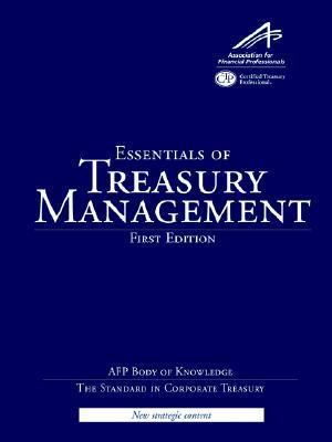 Essentials of Treasury Management, 4th Edition by Mark K. Webster - see photo
