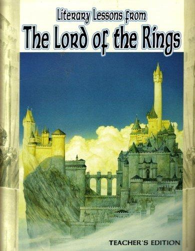 an analysis of the lord of Complete summary of the lord of the rings enotes plot summaries cover all the significant action of the lord of the rings.