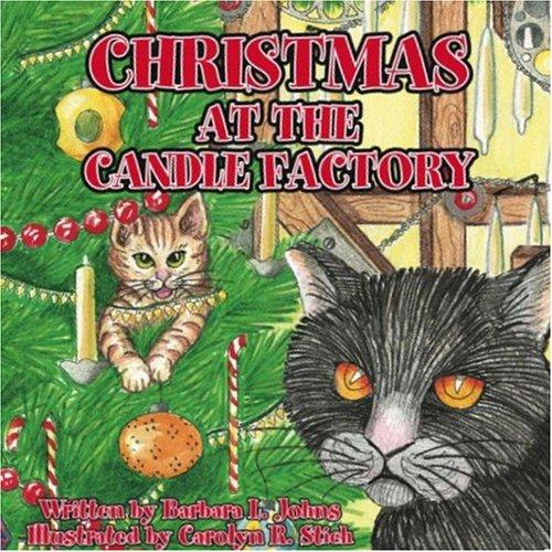 Christmas at the Candle Factory