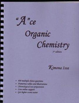 Ace Organic Chemistry (Multiple Choice Questions)