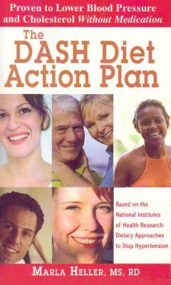 dash diet action plan pdf