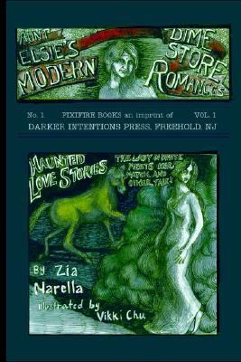 Haunted Love Stories
