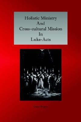 cross cultural ministry articles