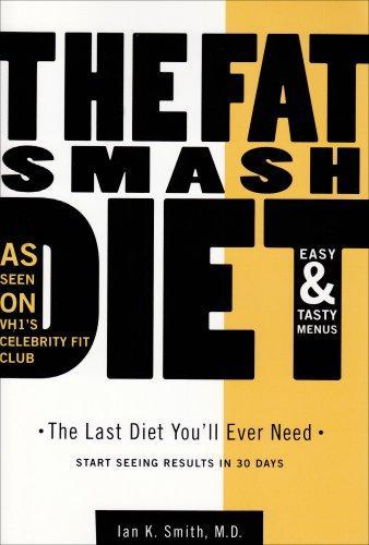 Ian Smith Fat Smash 21