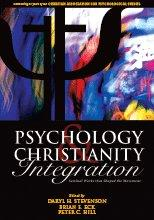 Psychology and Christianity Integration: Seminal Works That Shaped the Movement