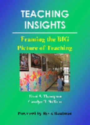 Teaching Insights : Framing the BIG Picture of Teaching