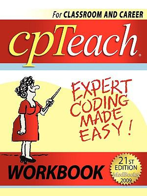 2009 Cpteach Expert Coding Made Easy! Workbook