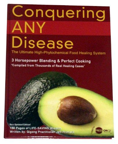 conquering any disease e-book reviews