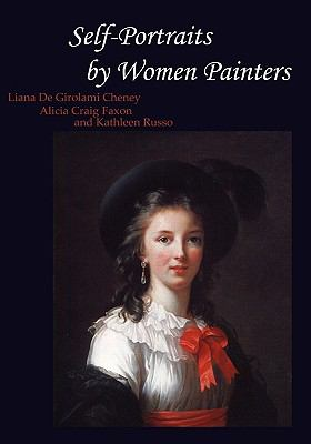 Self-Portraits by Women Painters