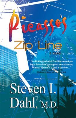 Picasso's Zip Line