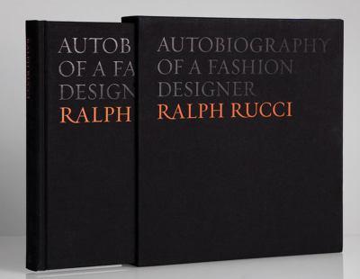 Autobiography of a Fashion Designer