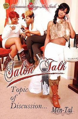 SALON TALK: Topic of Discussion