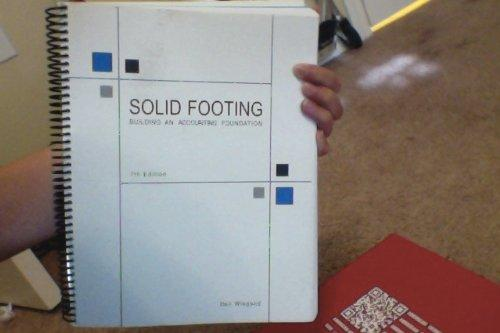 Solid Footing 7th Edition