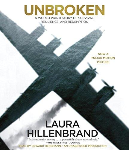 unbroken a world war ii story It was that of a young lieutenant, the plane's bombardier, who was struggling to a life raft and pulling himself aboard so began one of the most extraordinary odysseys of the second world war the lieutenant's name was louis zamperini in boyhood, he'd been a cunning and incorrigible delinquent, breaking into houses,.