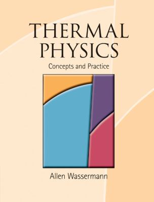 Thermal Physics : Concepts and Practice
