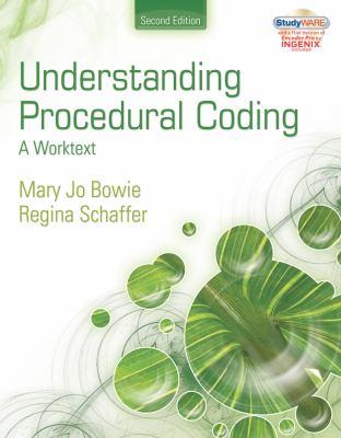 Understanding Procedural Coding: A Worktext (Health Information Management Product)