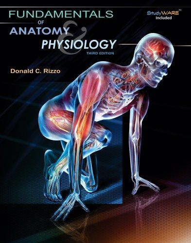 Bundle: Fundamentals of Anatomy and Physiology, 3rd + Study Guide