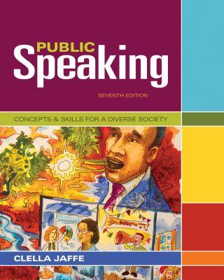 Public speaking jaffe 7th edition