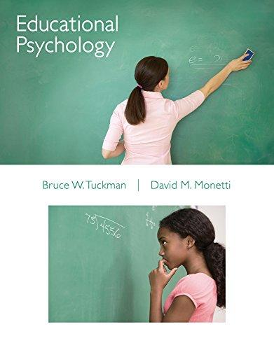 Cengage Advantage Books: Educational Psychology