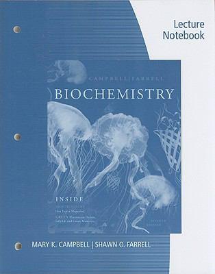 Campbell/Farrell's Biochemistry
