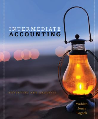 Intermediate Accounting: Reporting and Analysis (with The FASB's Accounting Standards Codification: A User-Friendly Guide)