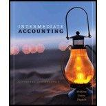 Intermediate Accounting: Reporting and Analysis