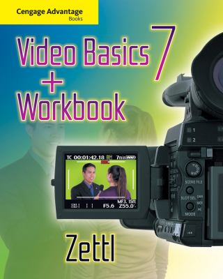 Cengage Advantage Books: Video Basics including Workbook