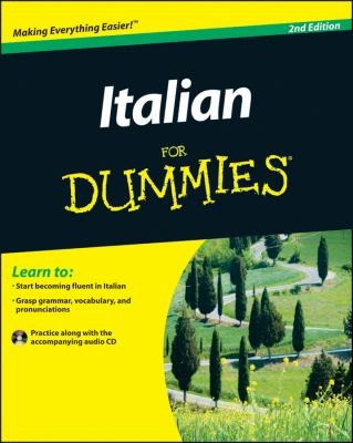 Italian For Dummies (For Dummies (Language & Literature))