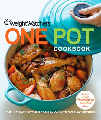 Weight Watchers One Pot Cookbook (Weight Watchers Cooking)