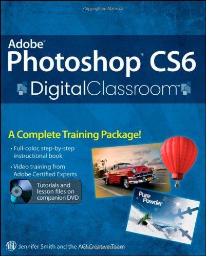Buy cheap Photoshop CS6 Classroom in a Book