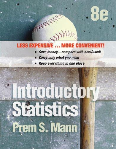 Introductory Statistics Prem S Mann Free Download Pdf Tech Forums
