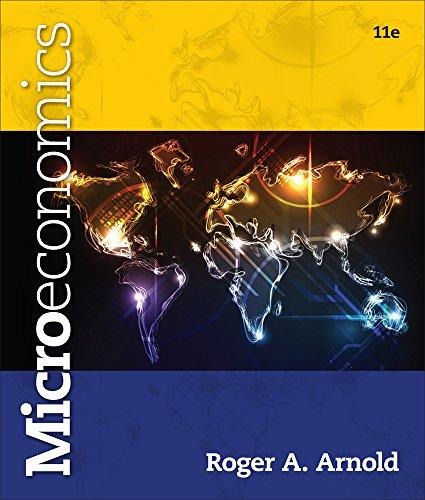 Microeconomics (with Videos: Office Hours Printed Access Card)