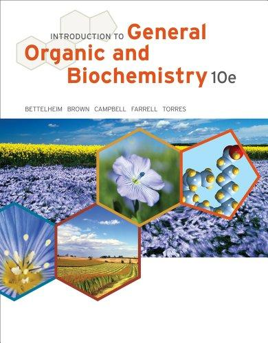 Bundle: Introduction to General, Organic and Biochemistry, 10th + Student Solutions Manual