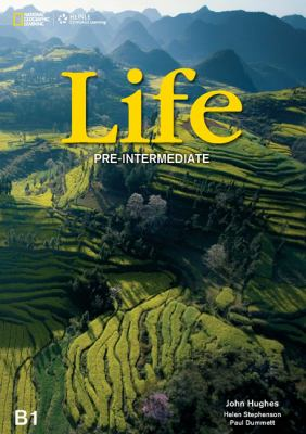 National Geographic Life British English