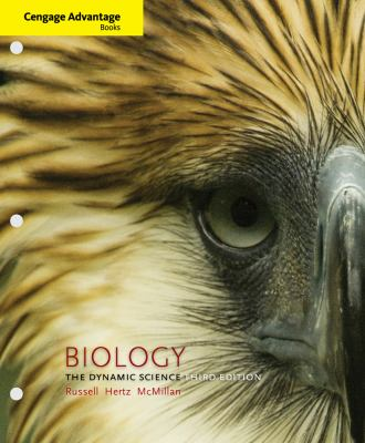 Cengage Advantage: Biology : The Dynamic Science
