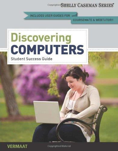 Enhanced Discovering Computers, Complete: Your Interactive Guide to the Digital World, 2012 Edition (Shelly Cashman Series)